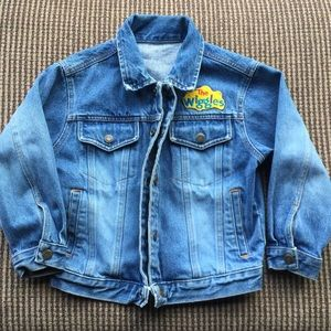 Other - Blue Jean Jacket - The Wiggles